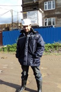 Георгий Митрофанов, 25 сентября , Санкт-Петербург, id223859
