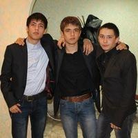 Лёша Данилов, 3 марта , Оха, id44203224