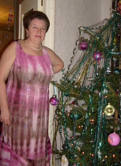 Тамара Левковская, 15 марта 1954, Одесса, id208489361