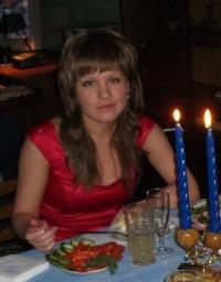 Мария Гордеева, 26 октября 1985, Новосибирск, id102232212