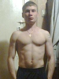Егор Синетрусов, 30 ноября , Казань, id145364006