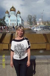 Татьяна Королёва, 10 февраля 1963, Саратов, id155728530