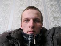 Илья Волков, 1 октября 1984, Селенгинск, id173096598