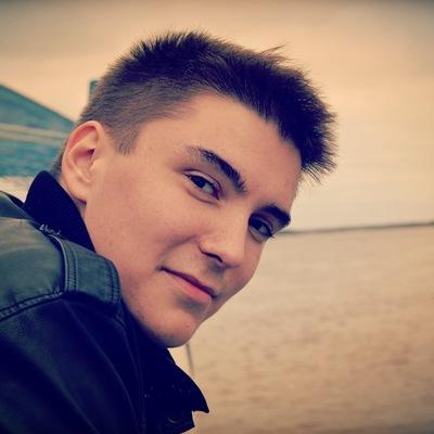 Кирилл Лапшин, 10 марта 1993, Владимир, id60850037