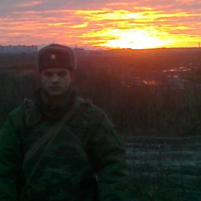 Михаил Первухин, 4 мая , Санкт-Петербург, id188231171