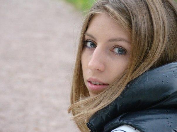 Наташа Назарова