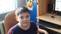 Артур Насанбаев, 18 июля 1999, Черновцы, id171278114