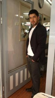 Mehmet Baran, 1 января 1989, id181262367
