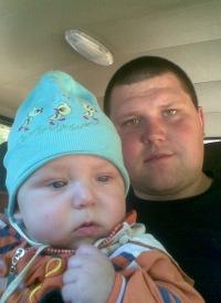 Денис Блинов, 8 августа , Волоколамск, id73904070