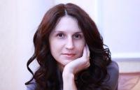 Наталья Никифорова