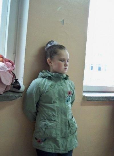Аня Михайленко, 26 декабря , Новосибирск, id152869006