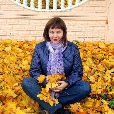 Светлана Александровна, 3 марта 1996, Орел, id60040235