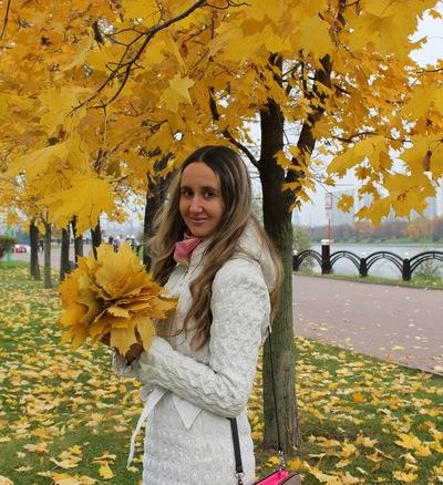 Наташа Серебрякова, 13 октября , Москва, id80095663