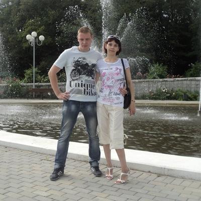 Любовь Вихарева, 26 августа , Москва, id80931670