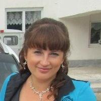 Ольга Селиверстова, 6 июня 1994, Кузоватово, id45154899