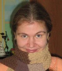 Евгения Булахова