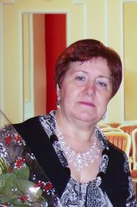 Гончарова Наталья