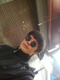 Aliaidar Begaidar, 22 февраля 1997, Сургут, id154822159