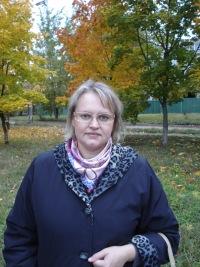 Светлана Родионова, 29 января 1970, Ростов-на-Дону, id158228126