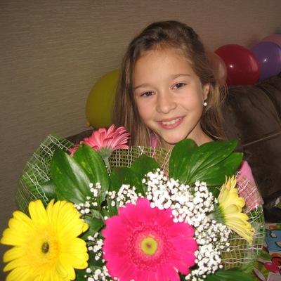 Софья Тонина, 22 октября , Петрозаводск, id85784474