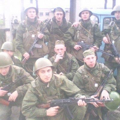 Дмитрий Прошин, 23 апреля 1993, Переяслав-Хмельницкий, id174753626