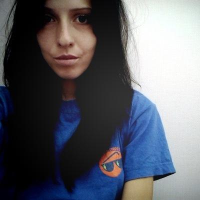 Виталина Ющенко, 12 февраля 1990, Борисполь, id12780663