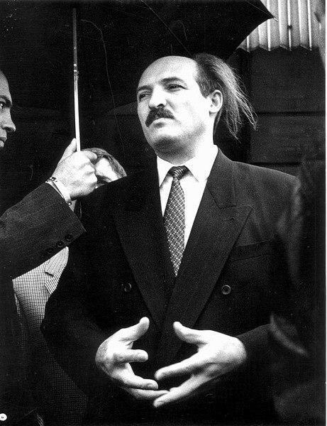 """""""Кто с ним хоть раз разговаривал? Никто!"""", - Рабинович """"забыл"""", что поэт Олесь умер 73 года назад - Цензор.НЕТ 9133"""