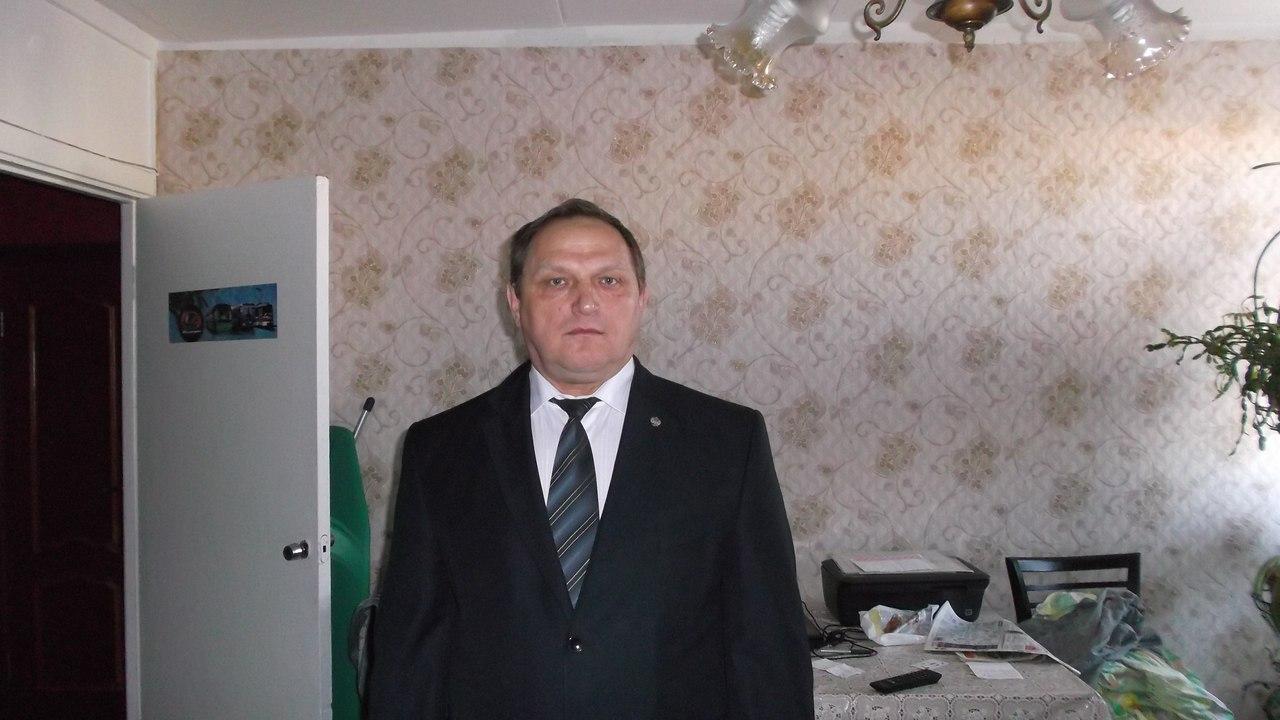 Сергей Боев, Москва - фото №1