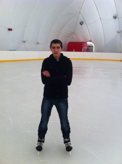 Рома Степаненко, 7 января , Феодосия, id94092852
