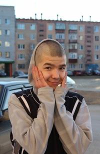 Гульшат Ермакова, 1 августа , Нефтеюганск, id155773844