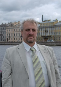 Александр Дмитроченко