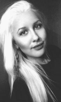 Tasha Andersen, 25 декабря , Киев, id39729823