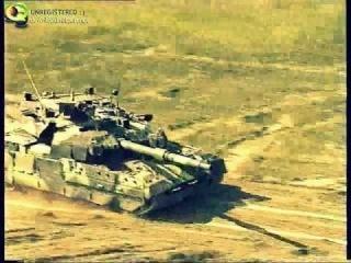 Танк Ятаган. Характеристики.Tank scimitar.(Yatghan) Characteristics.