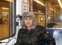 Алик Дуванов, 19 декабря 1987, Санкт-Петербург, id7763757