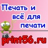 print56.ru Винил на авто печать на футболке Орск