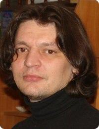 Наиль Загидуллин