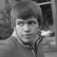 Sasha Pavlov, 3 мая 1989, Сочи, id67457644
