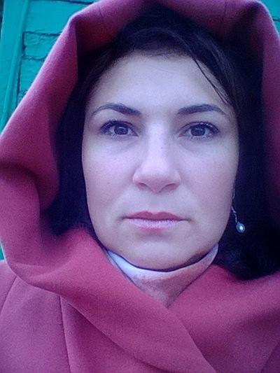 Шабиева Лала, 27 сентября , Сургут, id50566660