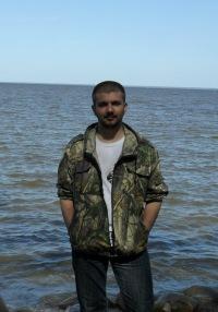 Серёга Иванов, 12 октября 1992, Красноярск, id169224282