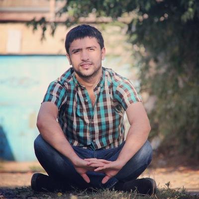 Bextiyar Ibrahimov, 10 декабря 1992, Омск, id184647025