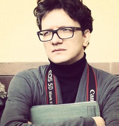 Илья Панфилов
