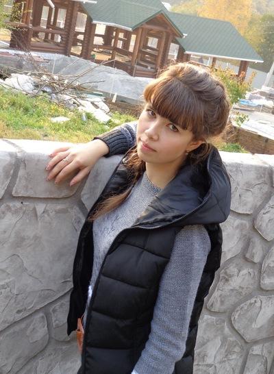 Юлия Гавриленко, 25 мая 1995, Хабаровск, id171452107