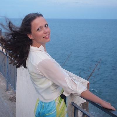 Анна Сафронова, 15 июля , Санкт-Петербург, id1371162