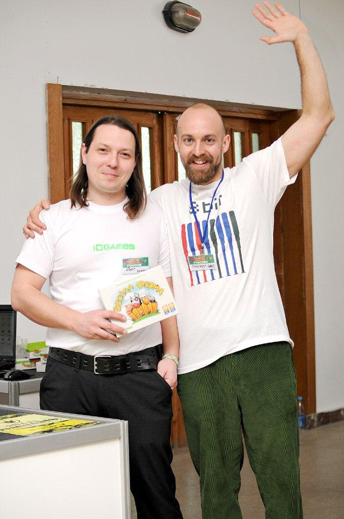 Игросфера (Igrosfera) выставка настольных игр, Украина, Львов