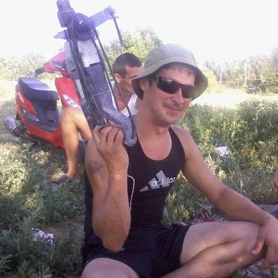 Саша Солдат, 3 июня , Омск, id187916629