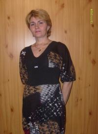 Занфиля Гарифуллина, 28 июня 1995, Москва, id154941314
