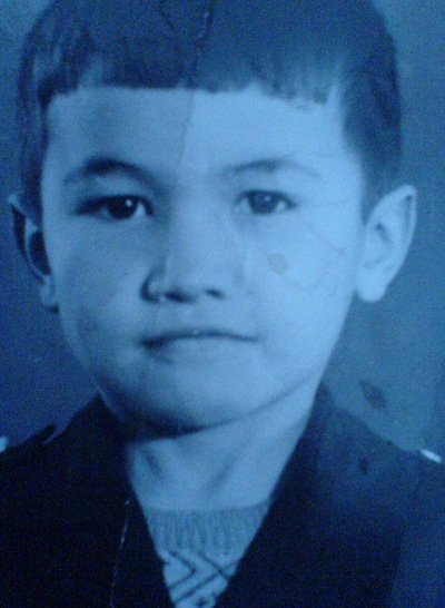 Динислам Камалов, 17 мая 1988, Малорита, id56208444