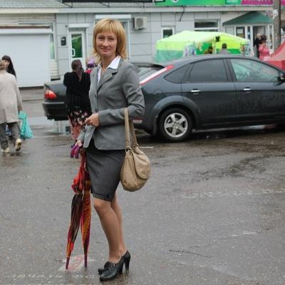 Анастасия Смирнова, 5 августа 1984, Тверь, id7751719