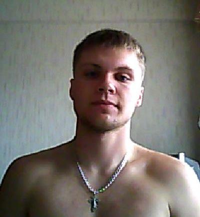 Родион Солохин, 15 февраля , Харьков, id162529784