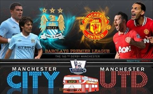 Сити — Юнайтед: Превью к матчу
